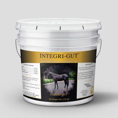 Integri-Gut™ - Equine Gastrointestinal Supplement - 4 lbs